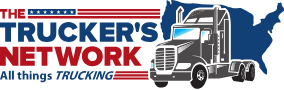 The Trucker's Network header logo.