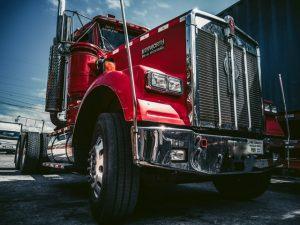 semi truck organization