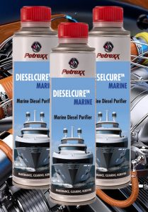 Fuel Additive - Marine